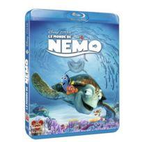 Disney - Pixar - Le Monde De Nemo blu-ray