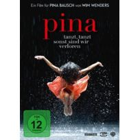 Warner Home Video - Dvd - Dvd Pina IMPORT Allemand, IMPORT Dvd - Edition simple