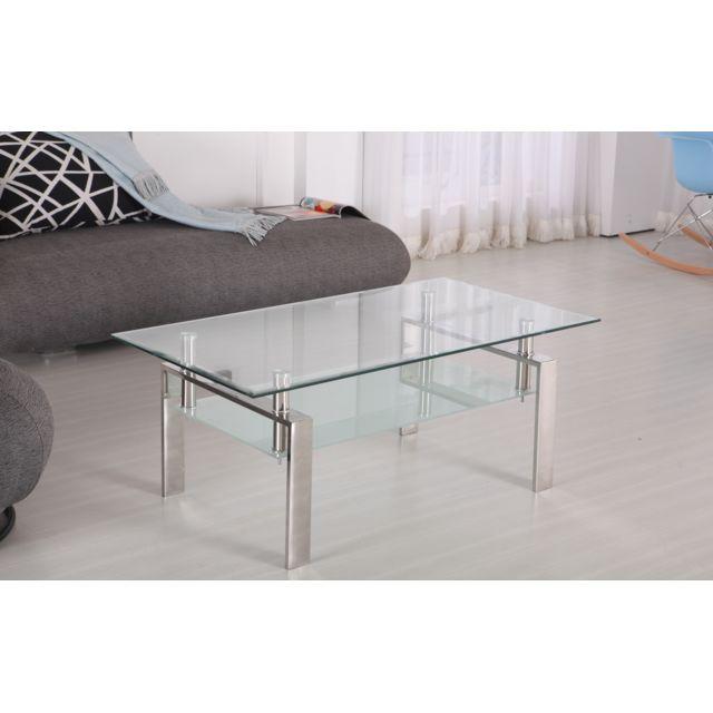 Giovanni Table Basse Tavolini