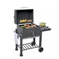Tarrington House - Grand Barbecue Américain Familial - Modèle Xxl - Barbecue à charbon de bois