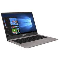 ASUS - ZenBook UX410UQ-GV068T - Gris