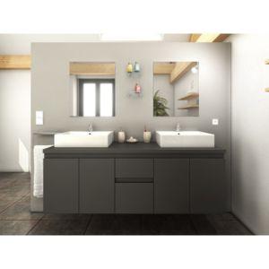 soldes ma maison mes tendances meuble de salle de bain. Black Bedroom Furniture Sets. Home Design Ideas