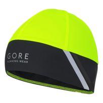 Gore Running Wear - Bonnet Mythos 2.0 jaune noir