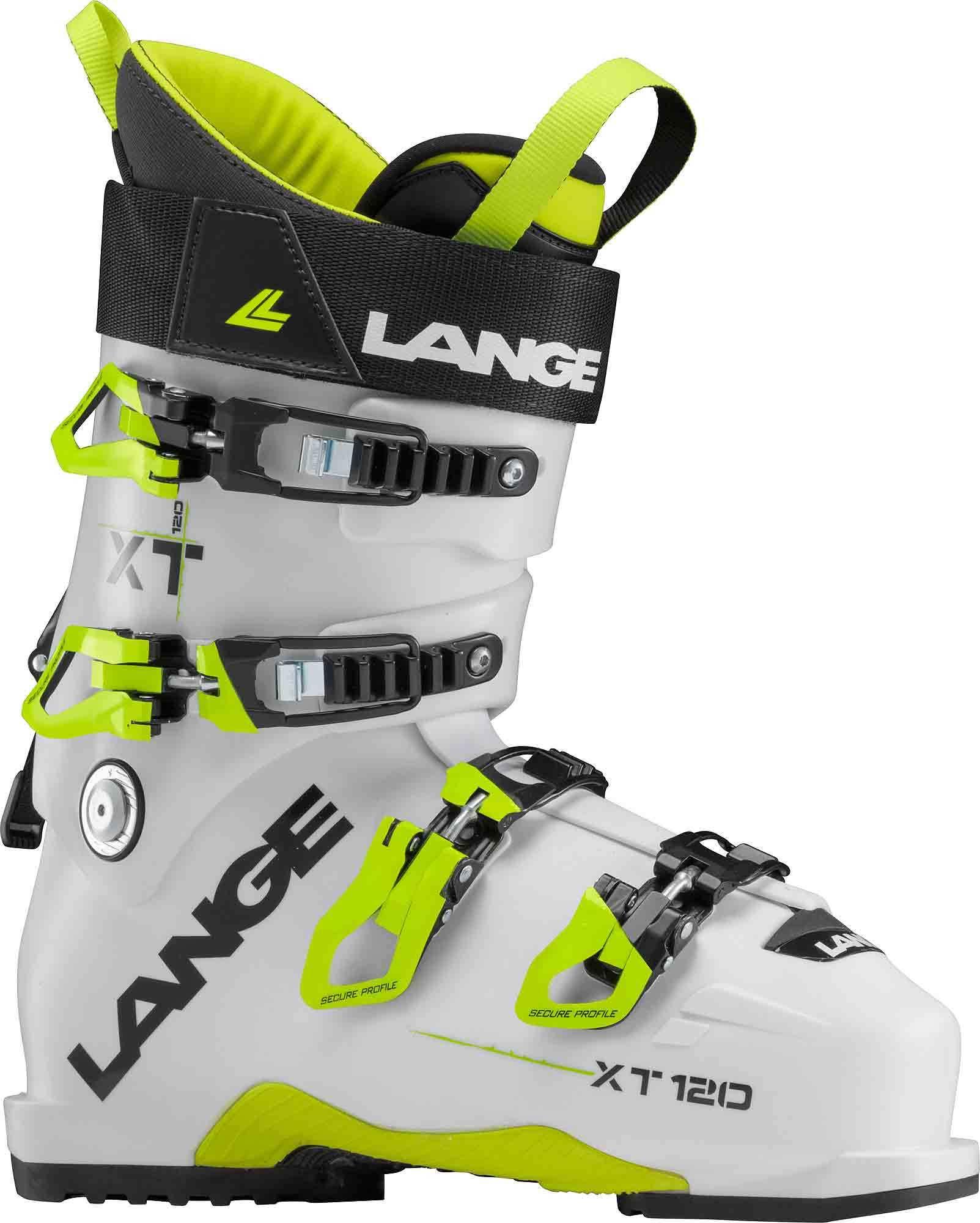 Chaussures De Ski Xt 120 Homme