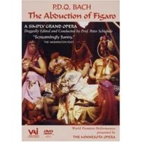 Vai - Abduction Of Figaro - Dvd - Edition simple