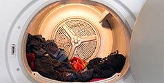 Pourquoi utiliser un sèche-linge pompe à chaleur ?