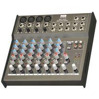 Definitive Audio - Console de Mixage Mx 402
