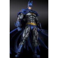 Square Enix - Figurine - Batman Arkham City Play Arts Kai figurine Batman 1970s Batsuit Skin 24