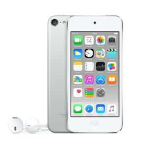APPLE - iPod touch 16 Go Argent