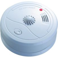 Xeltys - Detecteur Autonome Avertisseur De Chaleur Autonomie 1 An Fit380583