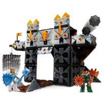 Snapx - Jeu de Construction Tourelle de Défense