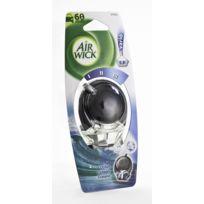 Air Wick - diffuseur mèche d'aérateur Océan
