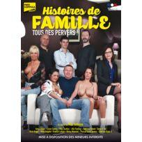 Fred Coppula Prod - Histoires de famille
