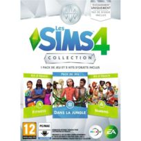 PC SIMS 4 COLLECTION , 6