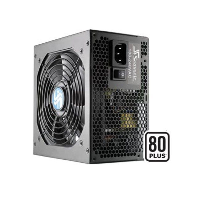 SEASONIC - Alimentation S12II 430 Watts - 80+ Bronze