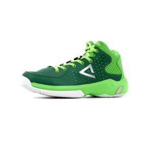 Chaussures Basket Peak Thunder Noir K Basket Noir 75393 qNJwK