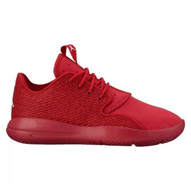 hot sales 13482 1f3b3 Jordan - Eclipse Bp Rouge junior Pointure - 31 - pas cher Achat   Vente  Baskets homme - RueDuCommerce