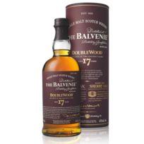 Balvenie - 17 ans double wood 43