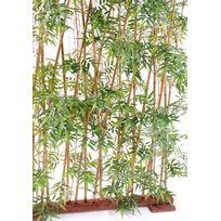 Bambou decoration interieur achat bambou decoration for Bambou artificiel pas cher