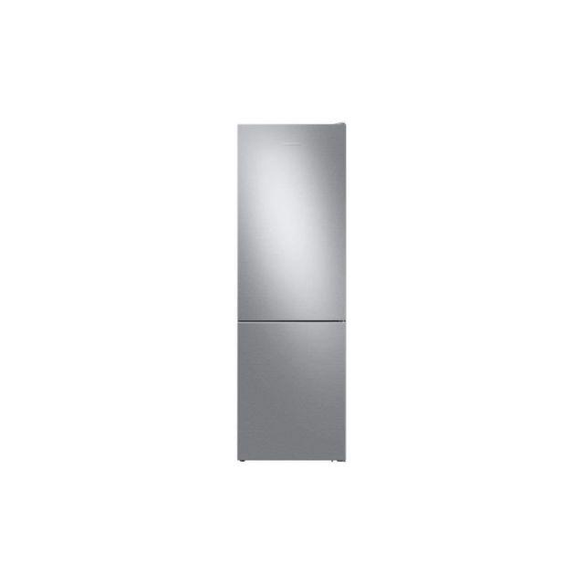 Samsung Rb3vts134sa - Refrigerateur Combine Pose Libre - 317 L - Froid Ventile Plus - A++ -l59,5cm X L186cm -inoxpoignees Inte