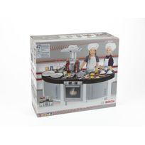 """BOSCH - Cuisine """"Vision"""" avec machine à expresso - 9291"""