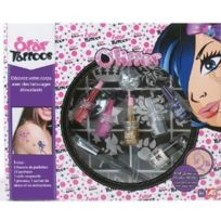As Company - Tattoos paillettes
