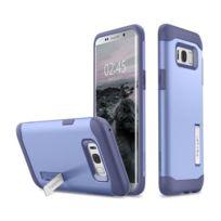 Spigen Coque Ultra Hybrid pour Galaxy S8 Plus - Noir 57