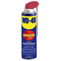 Wd-40 - Multifonction 500 ml