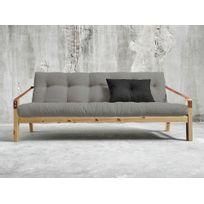 matelas futon clic clac achat matelas futon clic clac pas cher rue du commerce. Black Bedroom Furniture Sets. Home Design Ideas