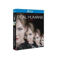 Aparte Editions - Real Humans - Saison 2 Blu-ray