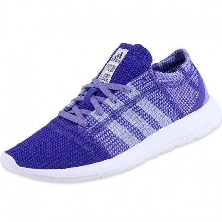 new style 7769e 7e6ee Adidas originals - Element Refine Tric W Blv - Chaussures Running Femme  Adidas