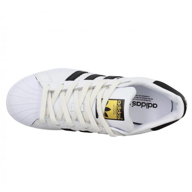 adidas superstar blanche femme 38