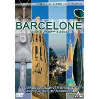 Ide - Barcelone - Dvd - Edition simple