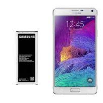 Samsung - Batterie d'origine pour Galaxy Note 4 Bn910BBE