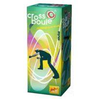 Zoch - Jeux de société - Cross Boule : Stripes Shake