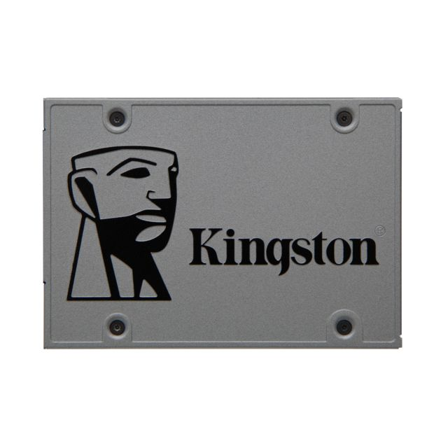 KINGSTON - UV500 480 Go mSATA