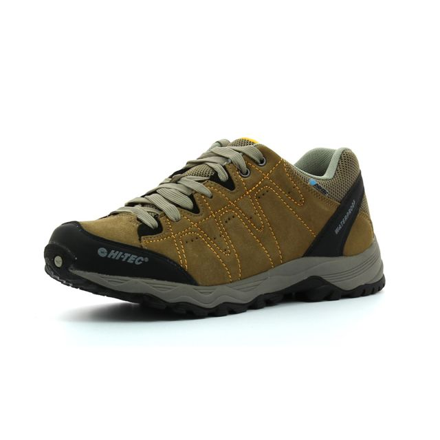 Hitec - Chaussures de randonnée Hi Tec Libero Ii Wp