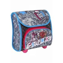 Undercover - Sac - Monster High sac à dos Characters