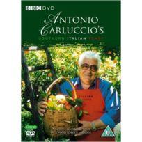 Bbc - Antonio Carluccio'S Southern Italian Feast IMPORT Anglais, IMPORT Coffret De 2 Dvd - Edition simple