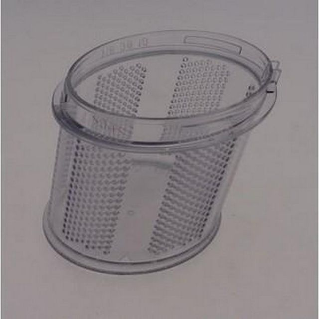 Tornado Grille de filtre cylindre - Aspirateur