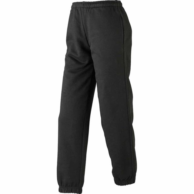 James   Nicholson - Pantalon jogging femme - Jn035 - noir - pas cher ... 338848d603c