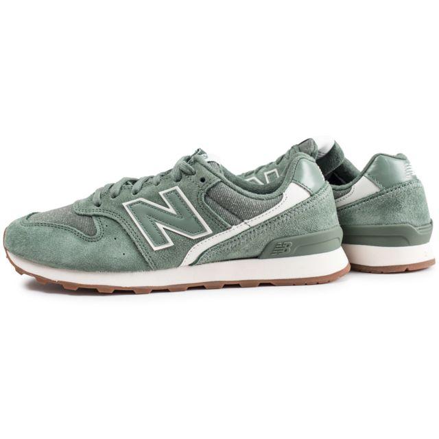 chaussure new balance femmes kaki
