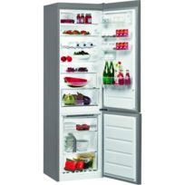 Whirlpool - Combiné frigo-congélateur Bsnf 9152 Ox