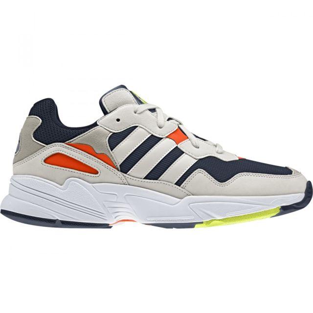 Adidas - Baskets mode Originals Yung-96 - pas cher Achat ...