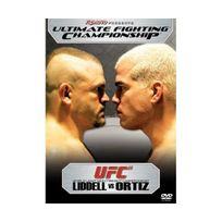 Générique - Ultimate Fighting Championship - 66: Liddell Vs Ortiz 2 Import anglais