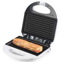 No Name - Appareil à Sandwich Gril Tristar Sa3050