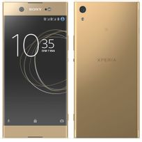 Xperia XA1 Ultra - Double Sim - Or