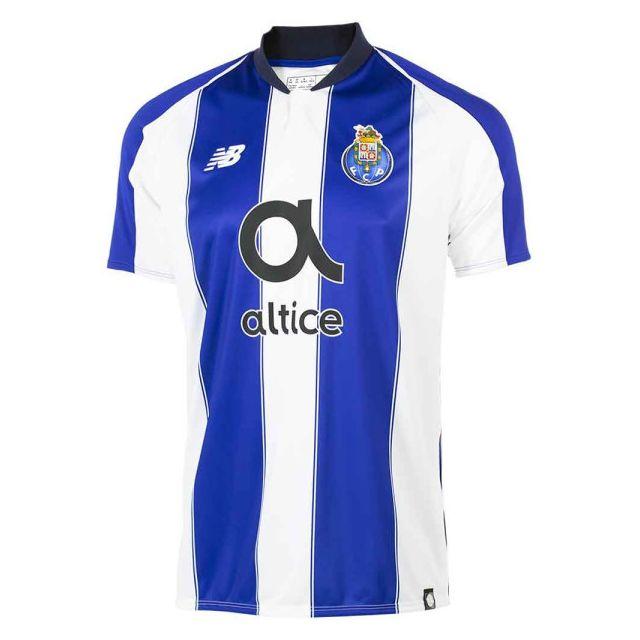 Maillot Extérieur FC Porto achat