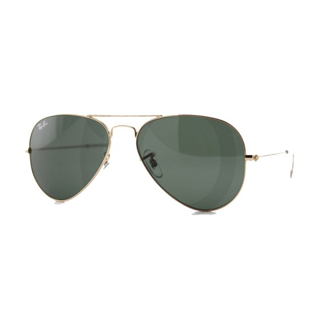 Ray-Ban - Ray Ban Aviator 3025 W3234 - Lunettes de soleil mixte