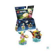 Warner Games - Lego Dimensions - Krusty le Clown - Les Simpson